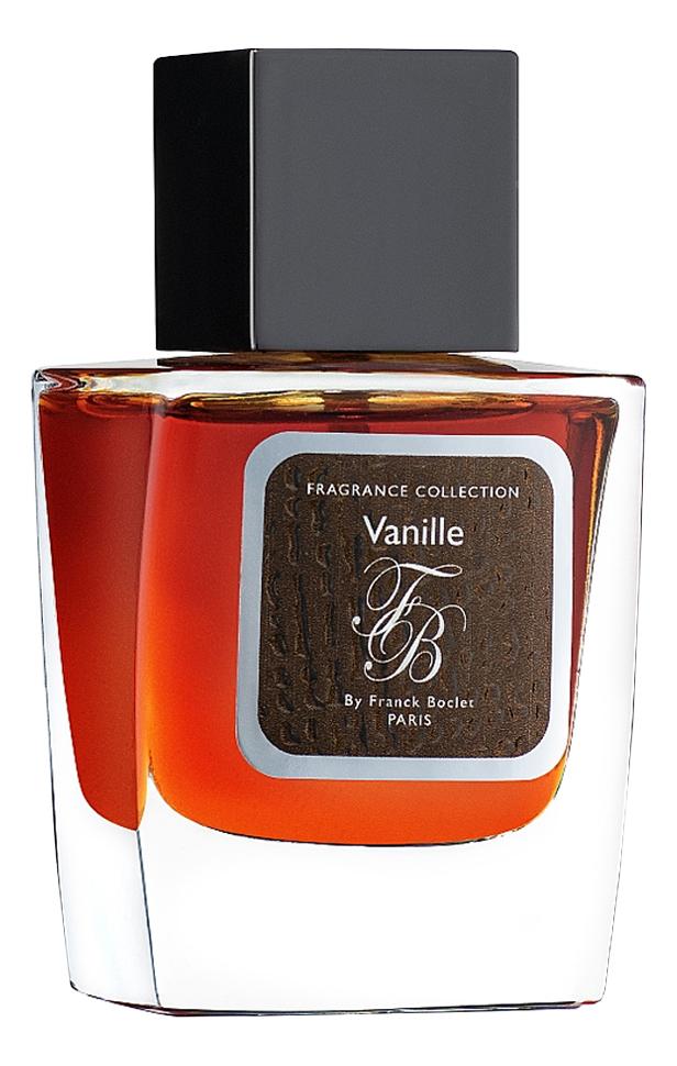 Vanille: парфюмерная вода 250мл недорого