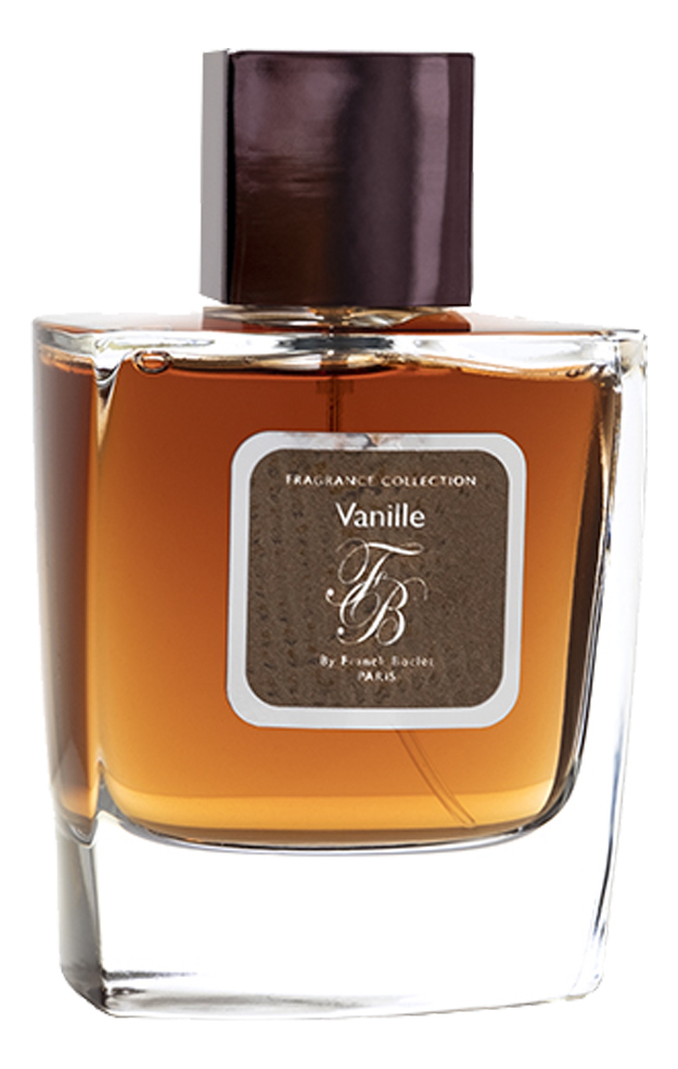 Vanille: парфюмерная вода 250мл, Franck Boclet  - Купить