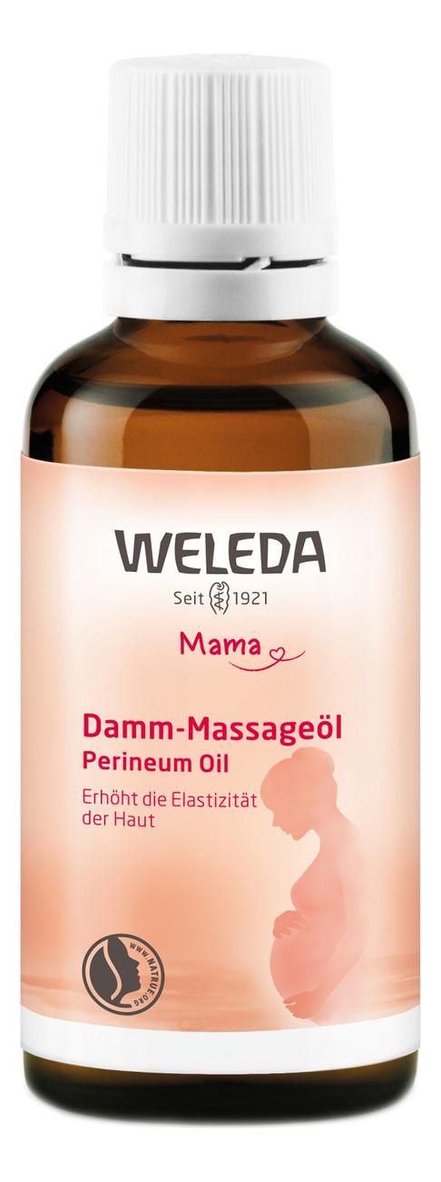 Масло для подготовки к родам Perineum Massage Oil 50мл