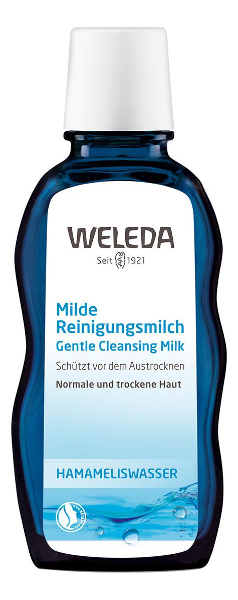 Молочко для лица очищающее Cleansing Milk 100мл weleda молочко для лица миндальное деликатное очищающее 75 мл