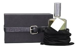 Купить Black: духи 100мл (стекло), Goti