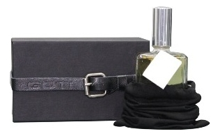 Goti Black: духи 100мл (стекло) тестер