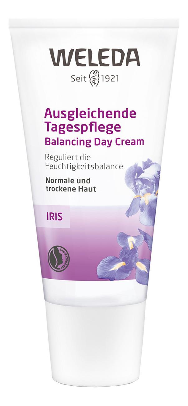 Крем-уход освежающий дневной Iris Hydrating Day Cream 30мл