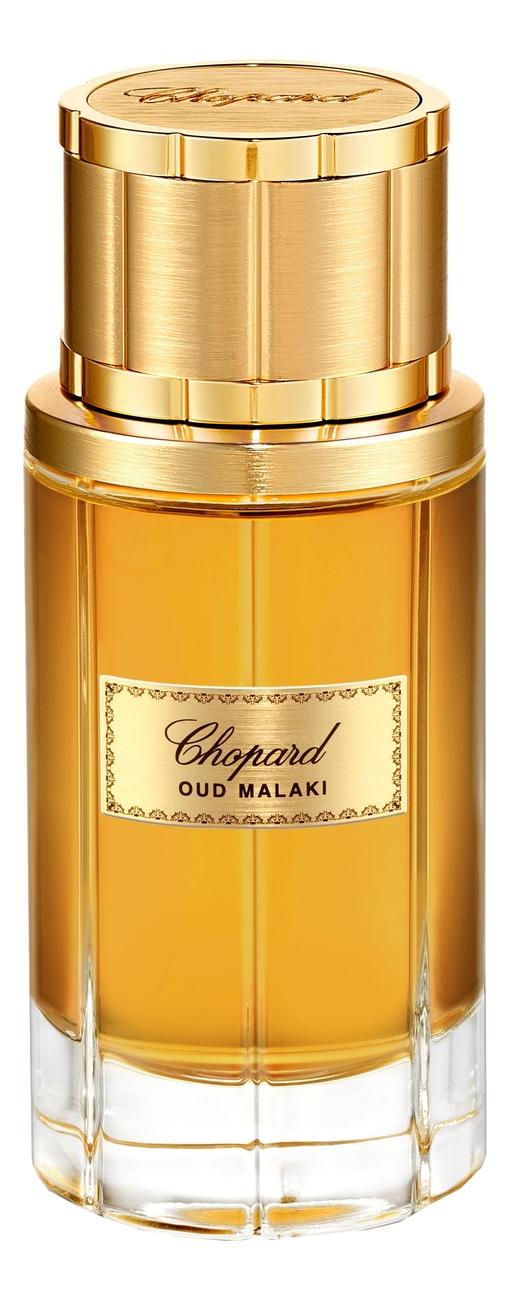 Chopard Oud Malaki: парфюмерная вода 80мл тестер