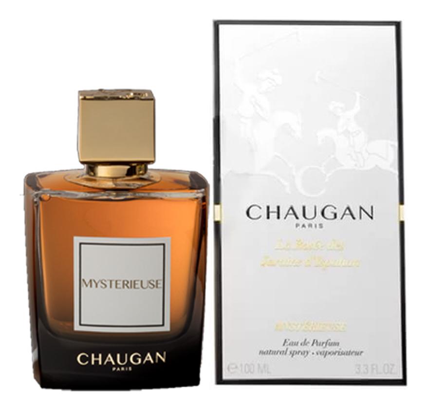 Купить Chaugan Mysterieuse: парфюмерная вода 100мл