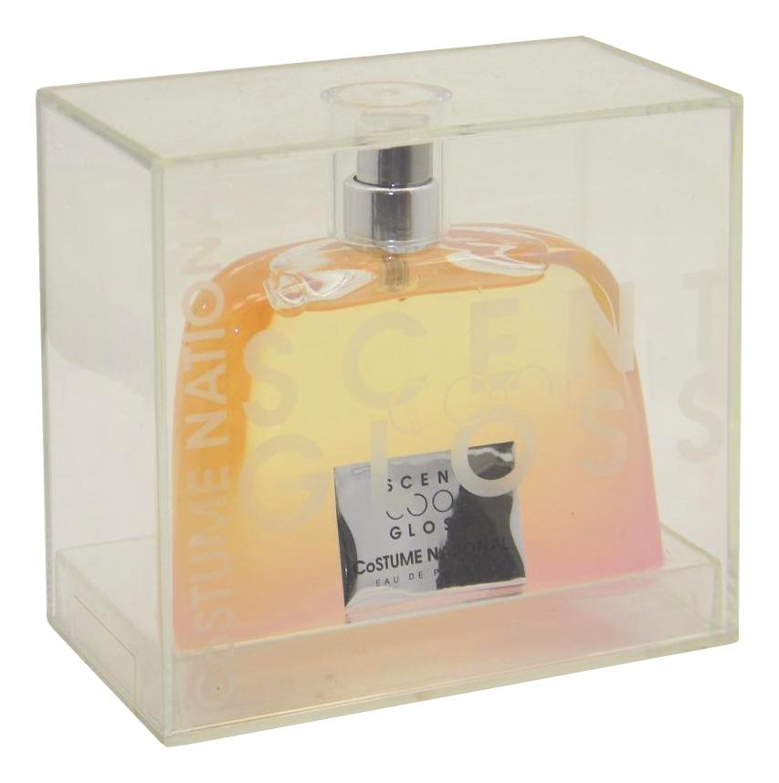 Scent Cool Gloss: парфюмерная вода 100мл недорого