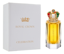 Royal Crown Celebration