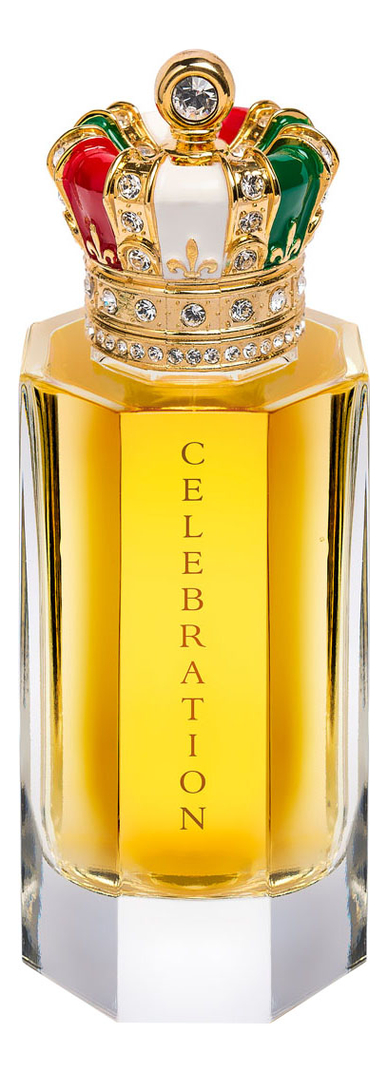 Royal Crown Celebration: парфюмерная вода 50мл
