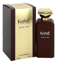 Korloff Paris Royal Oud