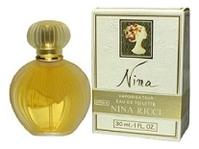 Nina (1987): туалетная вода 30мл evergreen туалетная вода 30мл