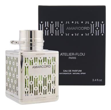 Amarcord: парфюмерная вода 100мл