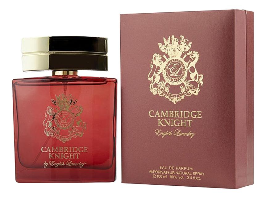 Купить Cambridge Knight: парфюмерная вода 100мл, English Laundry
