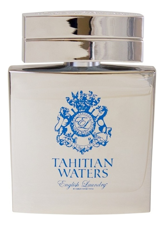 English Laundry Tahitian Waters: парфюмерная вода 50мл
