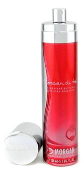 Morgan de Toi: дезодорант 150мл цена 2017