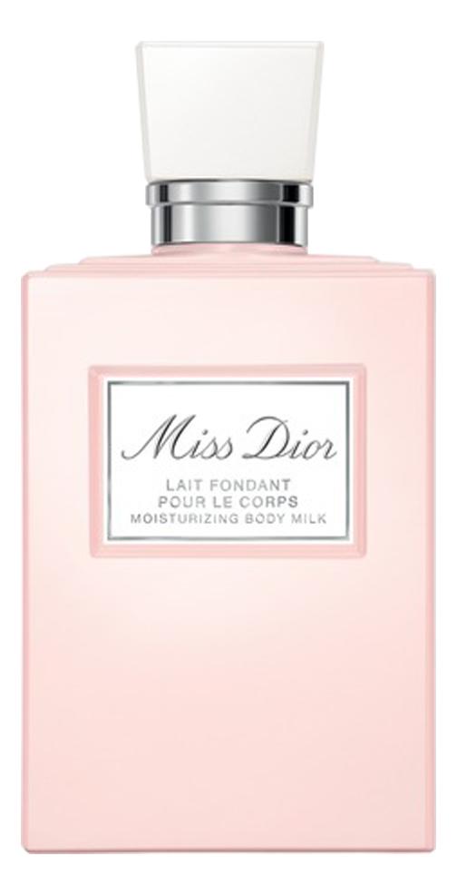 Купить Christian Dior Miss Dior (бывший Cherie): молочко для тела 200мл