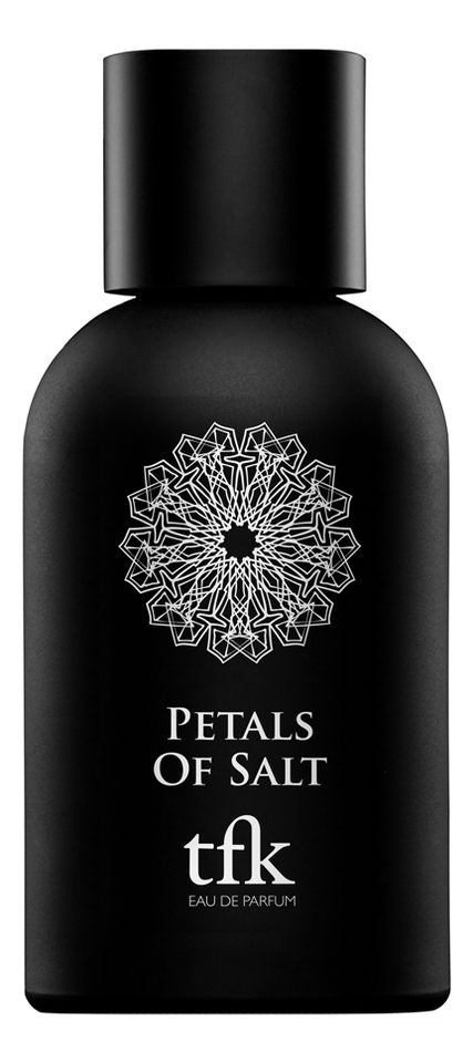 Купить The Fragrance Kitchen Petals of Salt: парфюмерная вода 100мл