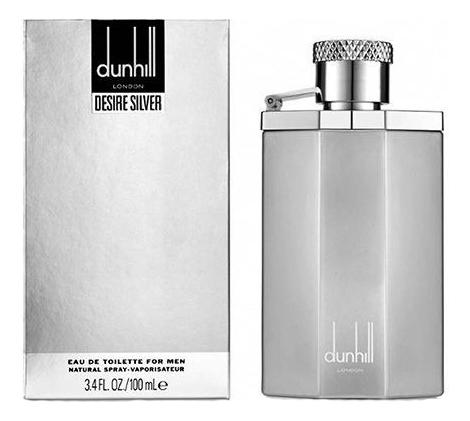 Desire Silver: туалетная вода 100мл недорого