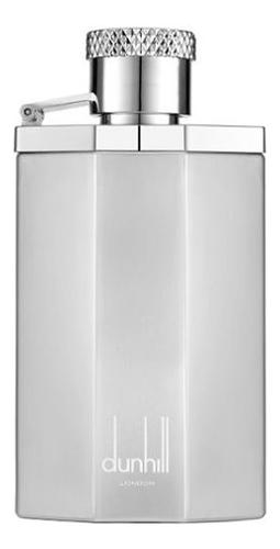 Alfred Dunhill Desire Silver: туалетная вода 100мл тестер фото