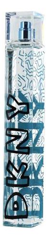 DKNY Men Summer 2013: туалетная вода 100мл тестер
