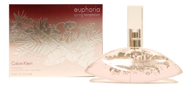 Euphoria Spring Temptation: парфюмерная вода 100мл butterfly парфюмерная вода 100мл