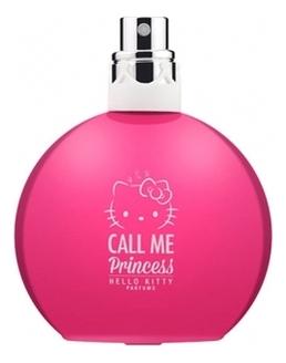 цена на Koto Parfums Hello Kitty Call Me Princess: туалетная вода 100мл тестер