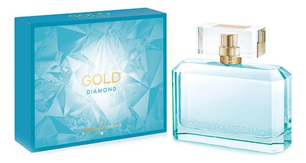 Gold Diamond: парфюмерная вода 50мл