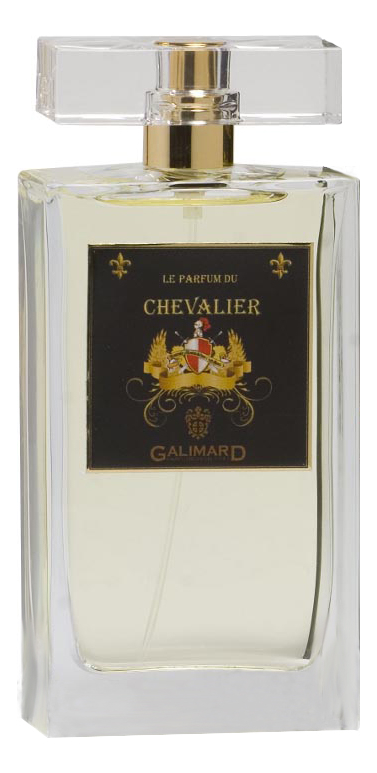 Купить Du Chevalier: духи 15мл, Galimard