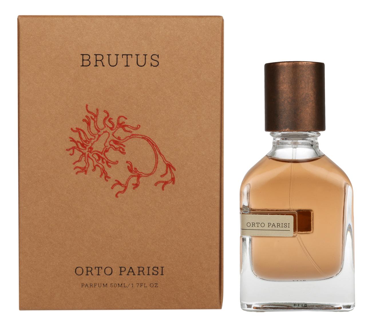 Orto Parisi Brutus: духи 50мл