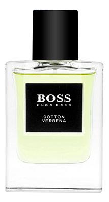 Купить Hugo Boss Cotton & Verbena: туалетная вода 50мл тестер, Hugo Boss Cotton & Verbena