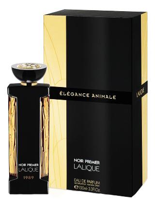 Elegance Animale (1989): парфюмерная вода 100мл lalique tendre kiss парфюмерная вода 100мл тестер