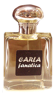 Parfums et Senteurs du Pays Basque Carla Fanatica Limited Edition : парфюмерная вода 100мл károly jen ujfalvy iconographie et anthropologie irano indiennes french edition