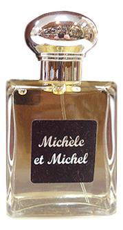 Michele et Mitchel: парфюмерная вода 100мл