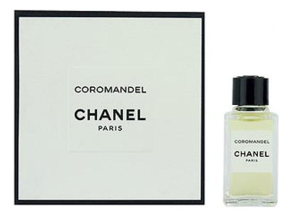 Les Exclusifs de Chanel Coromandel: туалетная вода 4мл