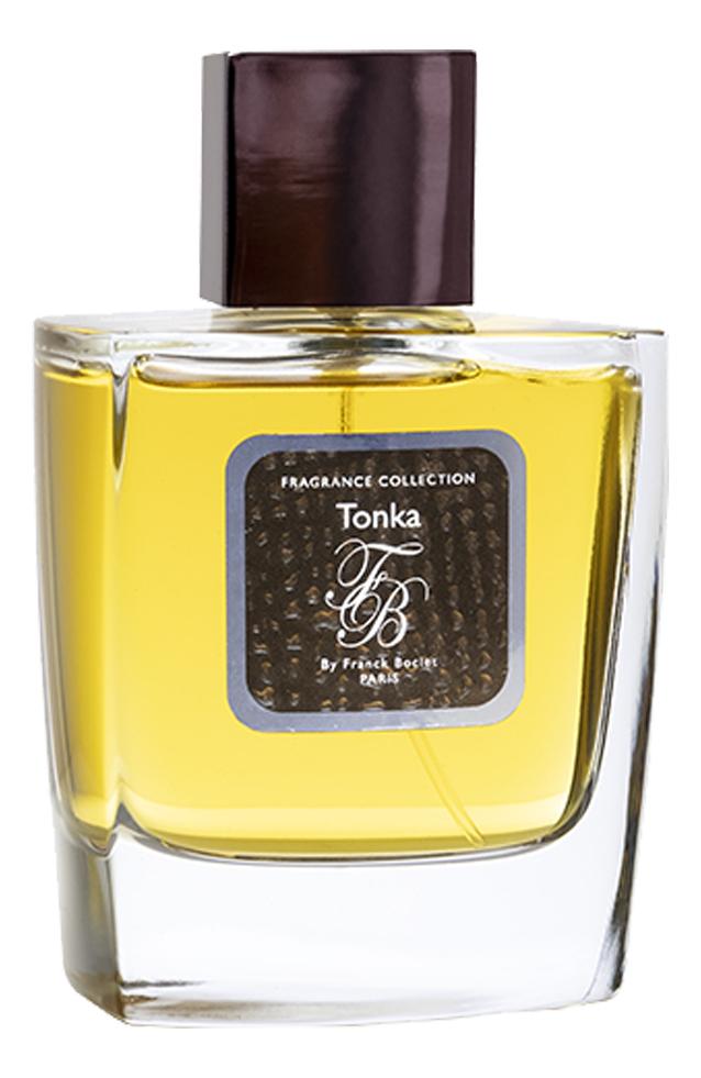 Tonka: парфюмерная вода 2мл недорого
