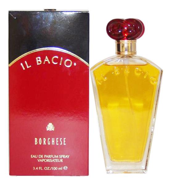 Borghese Il Bacio: парфюмерная вода 100мл grandeco ideco villa borghese vb 1008 page 5