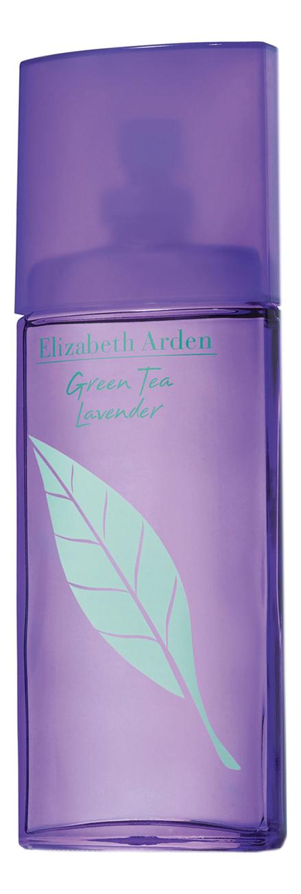 Green Tea Lavender: туалетная вода 100мл тестер elizabeth arden green tea lavender туалетная вода 100мл тестер