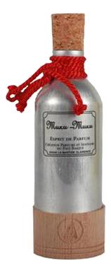 Muxu-Muxu: парфюмерная вода 100мл