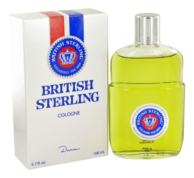 Купить Dana British Sterling: одеколон 168мл, Baby Phat