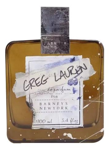 Barneys New York + Greg Lauren Barneys: парфюмерная вода 100мл тестер barneys new york кардиган