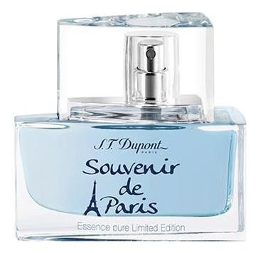 Essence Pure Souvenir de Paris Pour Homme: туалетная вода 100мл тестер