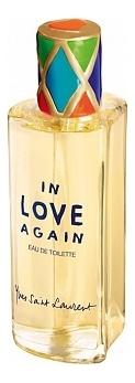 YSL In Love Again Винтаж: туалетная вода 100мл ysl in love again туалетная вода 100мл