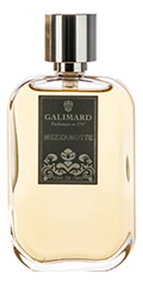 Купить Mezzanotte: духи 15мл, Galimard