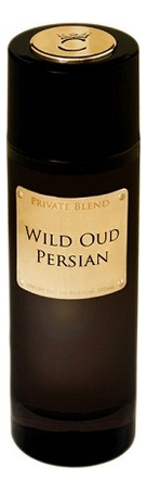 Private Blend Wild Oud Persian: парфюмерная вода 2мл