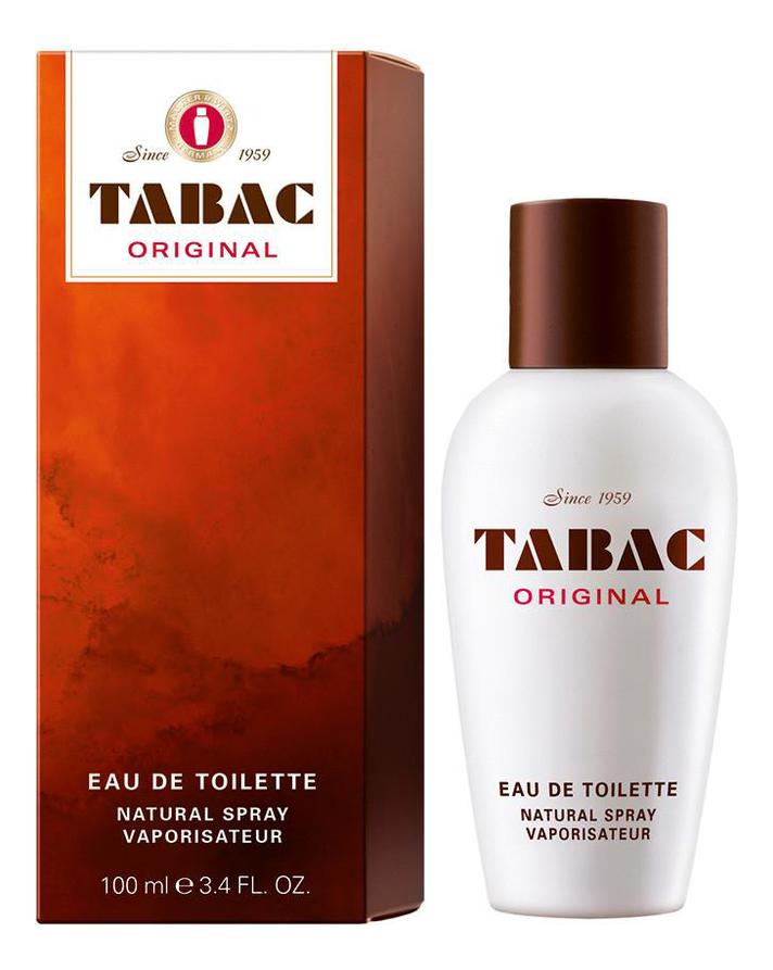 Tabac men: туалетная вода 100мл tabac men одеколон 100мл