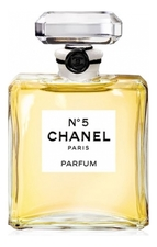 Chanel No5 Parfum Винтаж