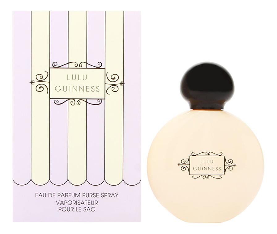 Lulu Guinness: парфюмерная вода 100мл