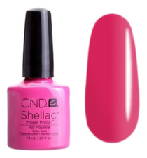 CND Гель-лак Shellac Garden Muse Collection 2015 7,3мл