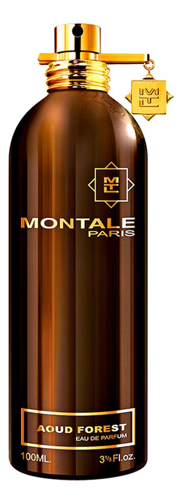 Купить Montale Aoud Forest: парфюмерная вода 100мл тестер