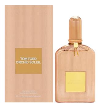 Tom Ford Orchid Soleil: парфюмерная вода 50мл tom ford orchid soleil туалетные духи 100 мл