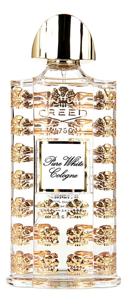 Creed Pure White Cologne: парфюмерная вода 250мл недорого